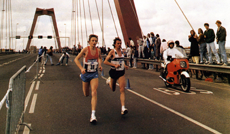 combien de kilomètres pour un marathon