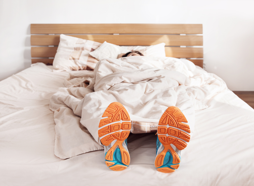 L'impact du sommeil dans vos performances