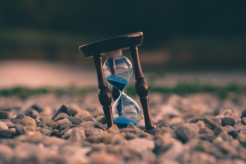 temps pour courir