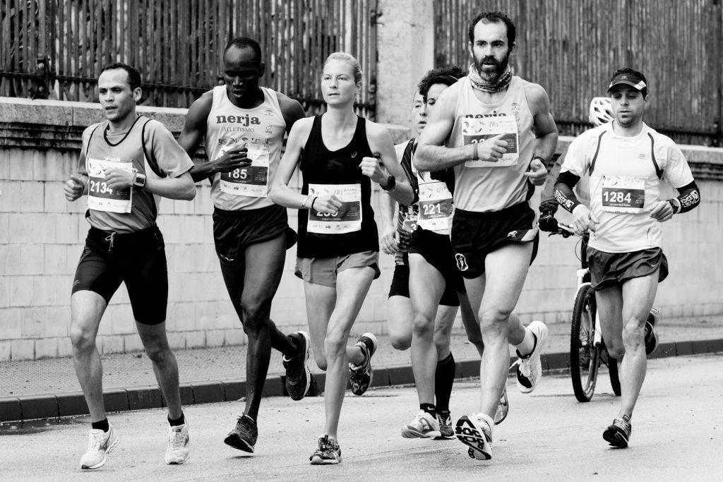 Les patrons doivent participer au sport en entreprise