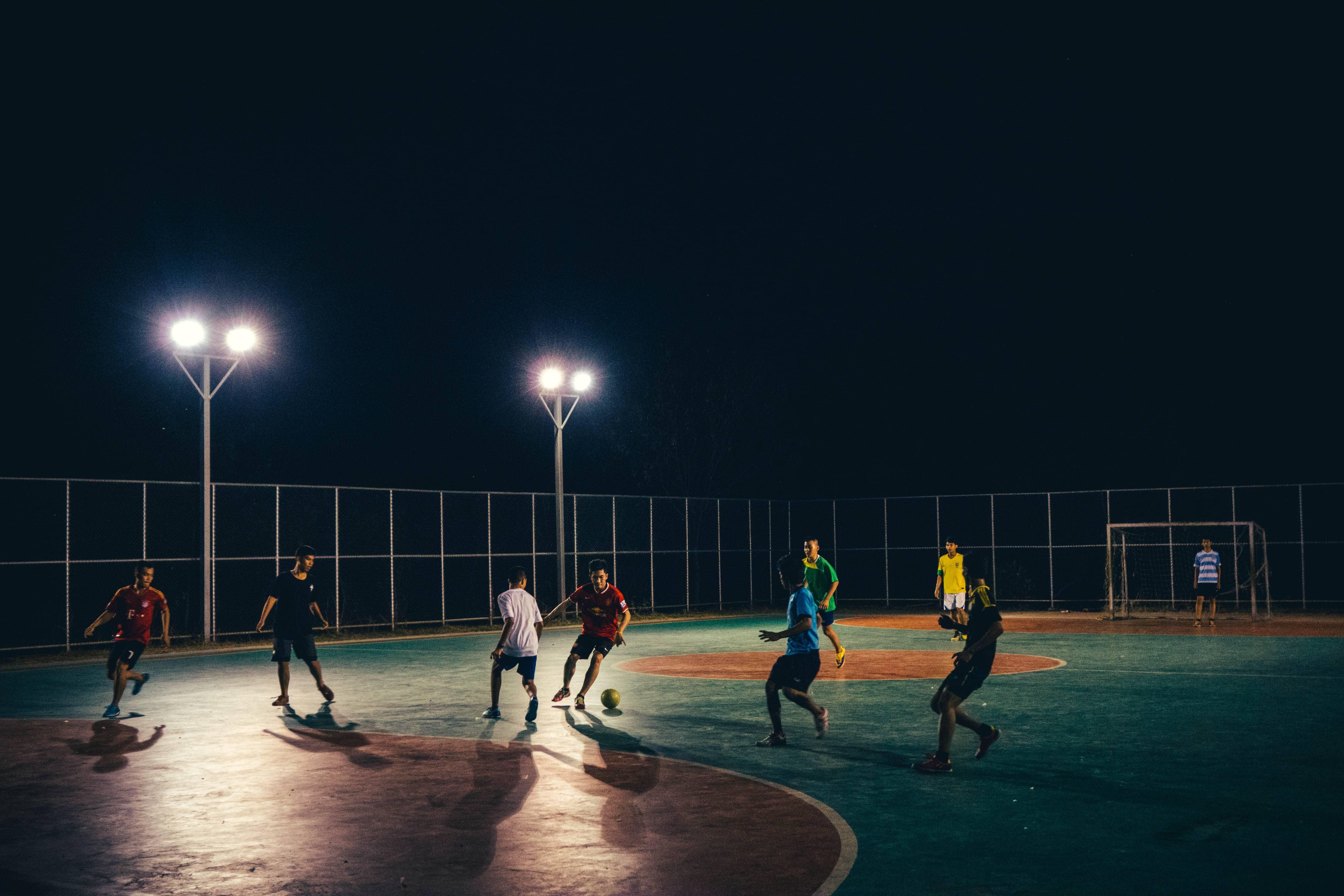concilier sport et entreprise